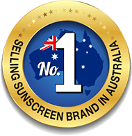 No. 1 Selling Sunscreen Brand In Australia